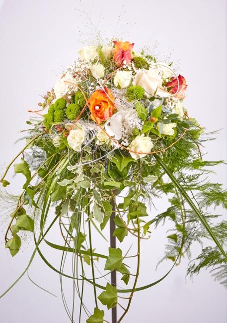 Blumenstaender