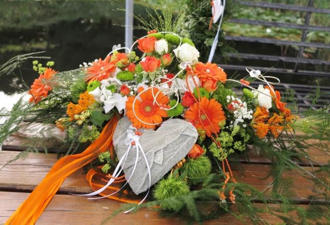 Blumen-Standesamt